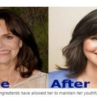 Jolique Cream Skin Care - Prayers for Sally Field [Scam]