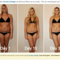 Vanna White Firing and Garcinia Cambogia Weight Loss Pill [Scam]
