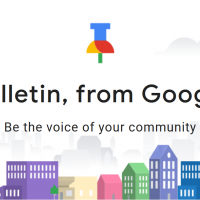 Google Bulletin - Now Everyone is a Hyper Local Content Creator