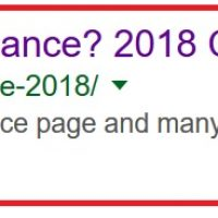 Pages Not Being Indexed via Google Fetch and Render in March 2018