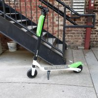 I Rode a Lime E-Scooter in Charlotte and Learned This