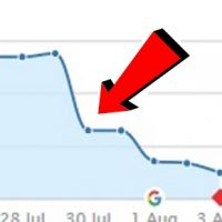 "High ""Domain Authority"" Websites Crushed In Google Search Results After Medic Update"