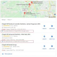 """Top-Rated By Google Users"" Coming to the Google Local Pack?"